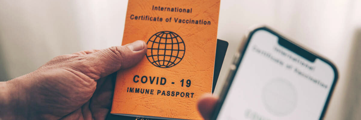 Country With Vaccine Passport