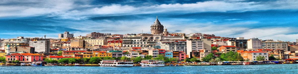 Turkey Welcomes Tourists From 14 Countries After Lockdown