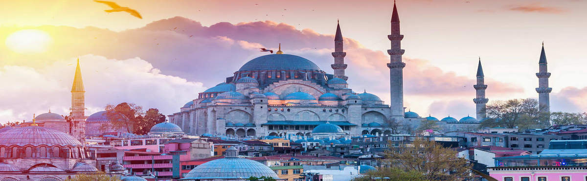 Turkey Eases Lockdown to Save Tourism Sector